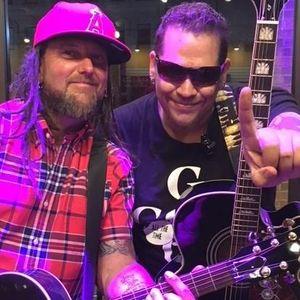 Reggae Dave & Jason Sherwood